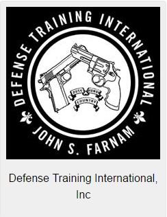 Defense-Training-Logo