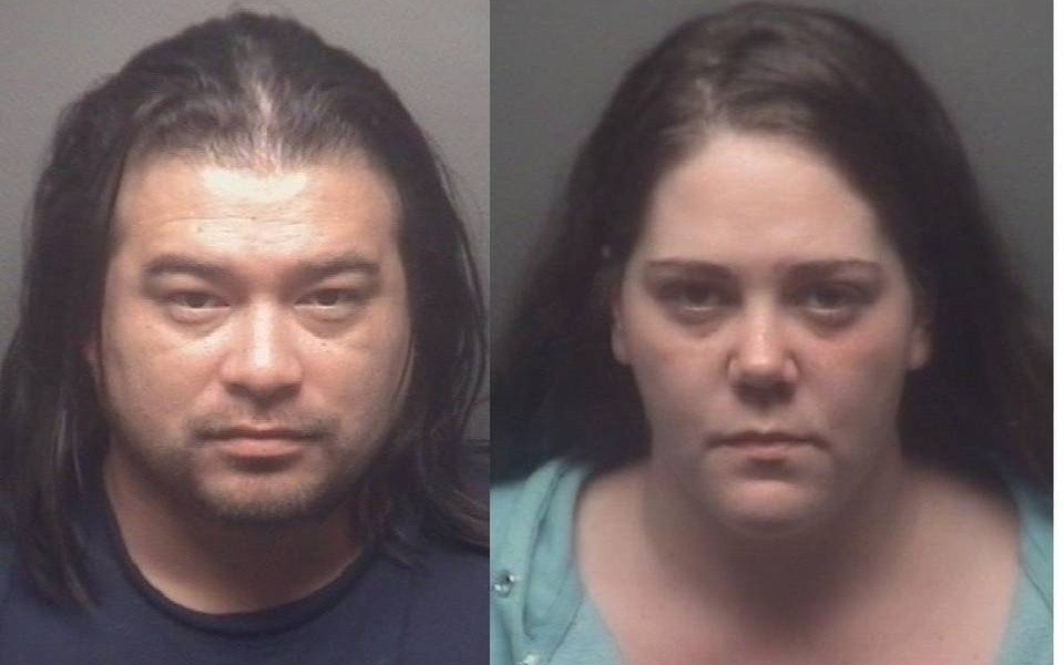 Fort Worth Couple Arrested on Sex Charges With Their Children