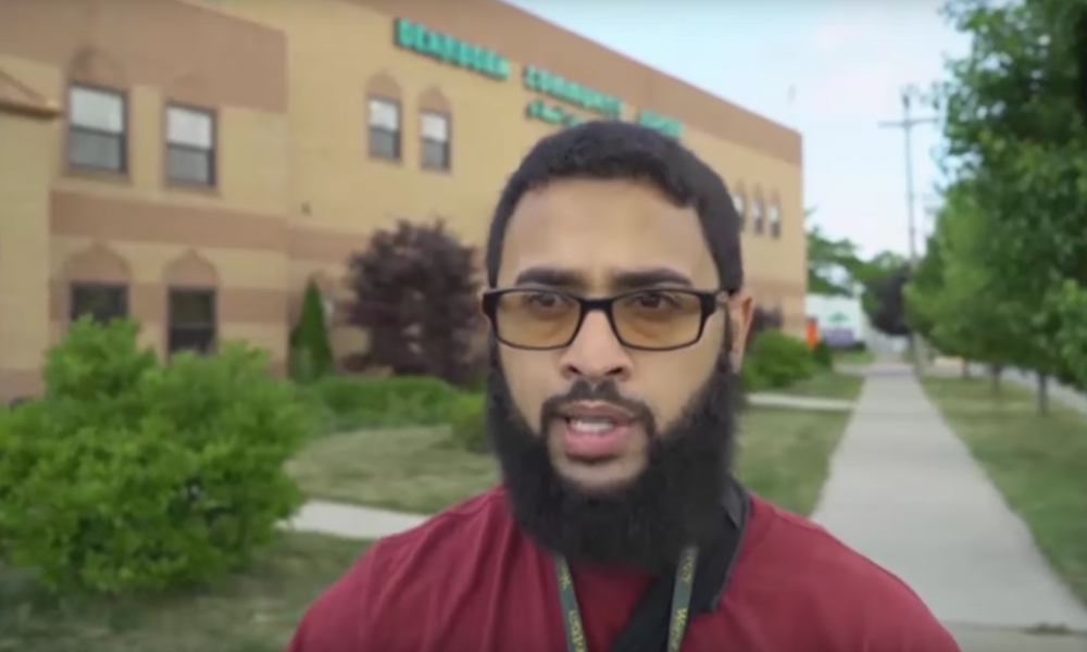 """[VIDEO] MUSLIMS THREATEN… """"IF DONALD TRUMP WILL BE THE PRESIDENT, WE WILL LEAVE THE US"""""""
