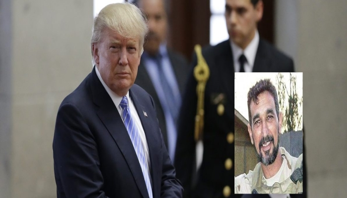 I'm a Muslim Iraqi Immigrant, and I Support Donald Trump