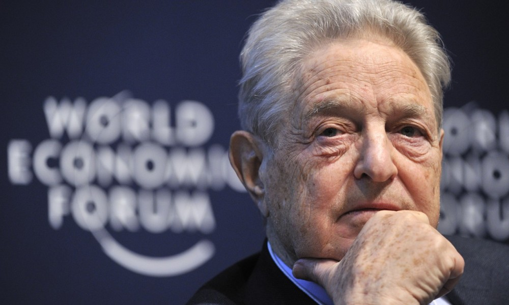 George Soros Moves From Redistribution of Wealth to Redistribution of Terrorists