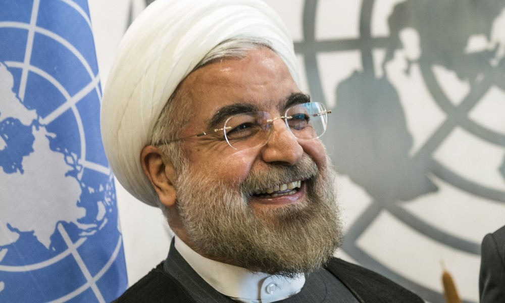 [DEVELOPING] Iran Threatens To Shoot Down U.S. Navy Planes