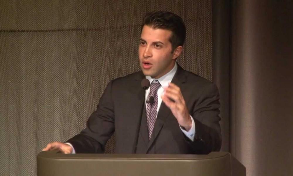 Son of Hamas Founder: Obama Aids Terrorists