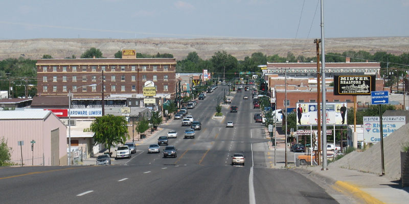 The American City That Disappears if Hillary is Elected