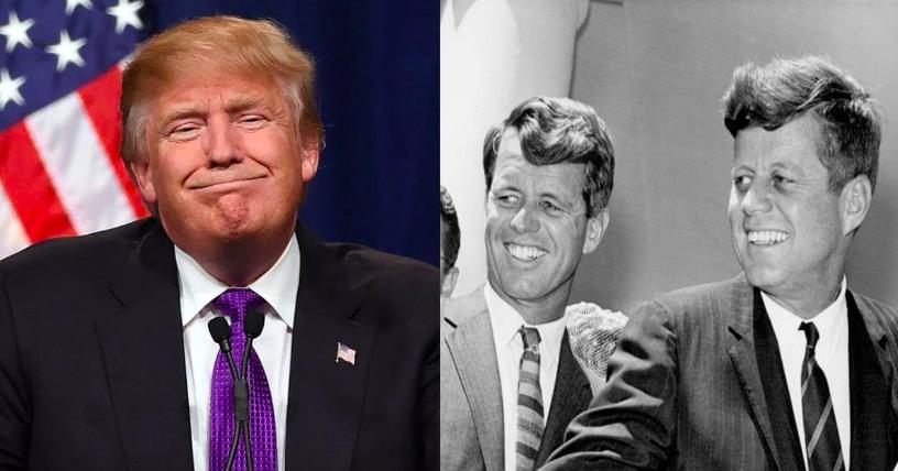 Donald Trump Receives Major Endorsement That Stuns The Democratic Party