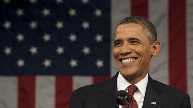 [WIKILEAKS] Obama Kept a List of People for Top Jobs..All Muslim