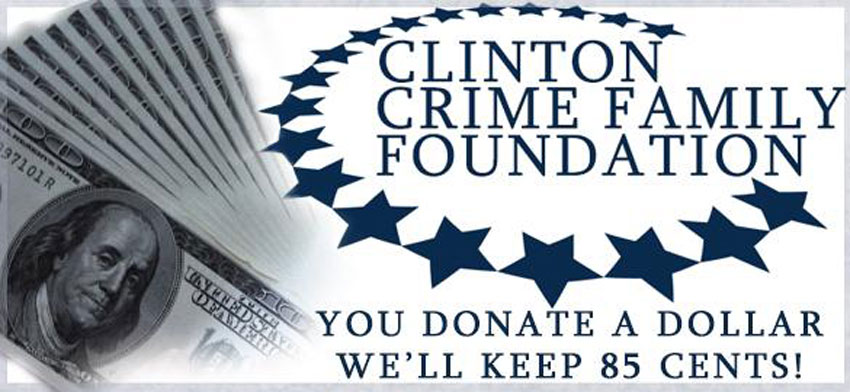 clinton-criminal-foundation-personal-slush-fund