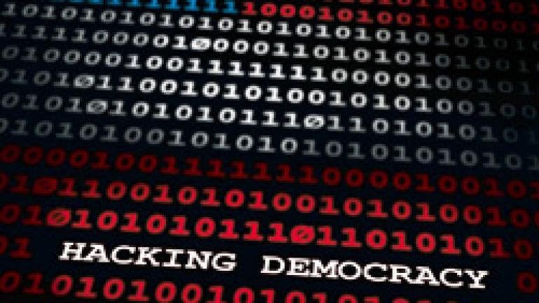 [VIDEO] Hacking Democracy AKA Hillary's Path to Victory