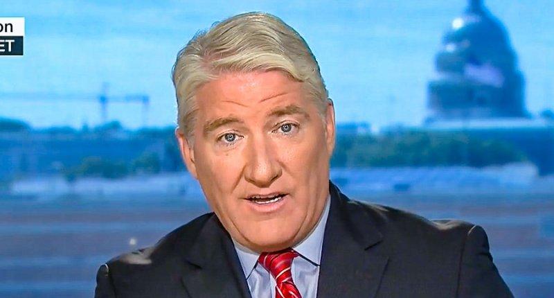 [VIDEO] CNN's John King Buries Hillary CLinton