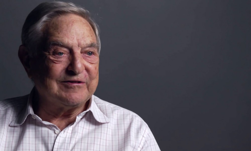 Soros Connected Company Operate Voting Machines in 16 States