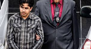 Obama Refugee Convicted of Terrorism Charges in Texas