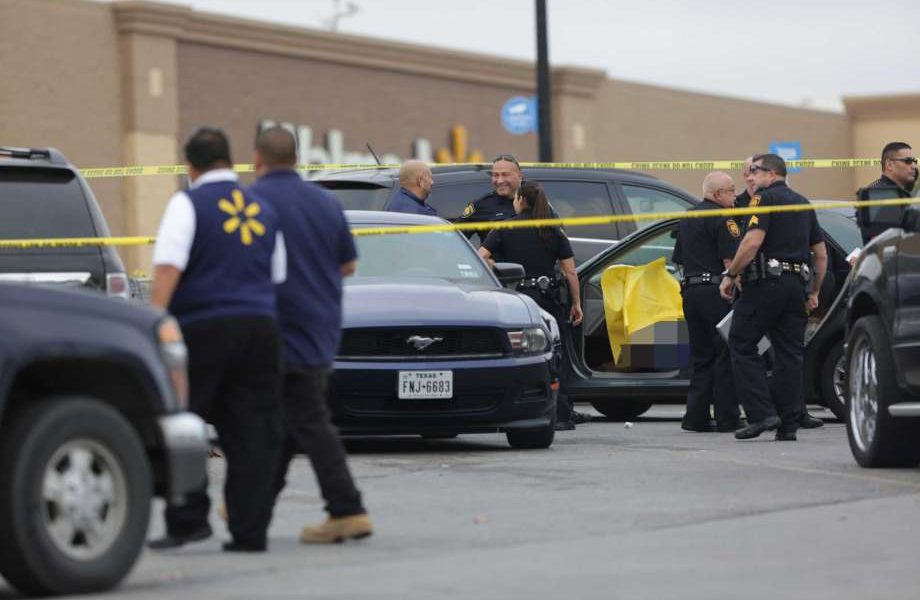 Man Killed After Trying To Stop a Woman From Being Beaten In Walmart Parking  Lot