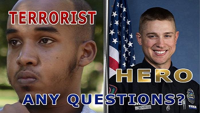 Abdul Razak Ali Artan was a TERRORIST – Any Questions?