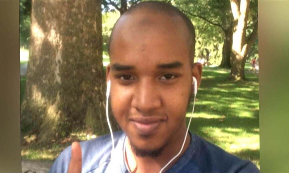 Police Release Facebook Rant of OSU Attacker