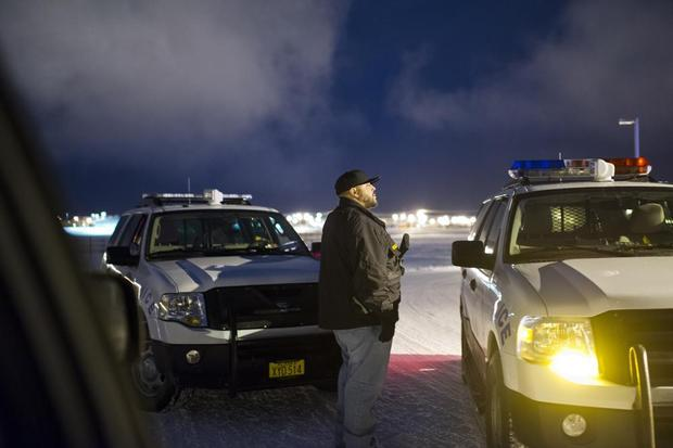 Four Bodies Including a Child Found in Alaskan Hotel Room