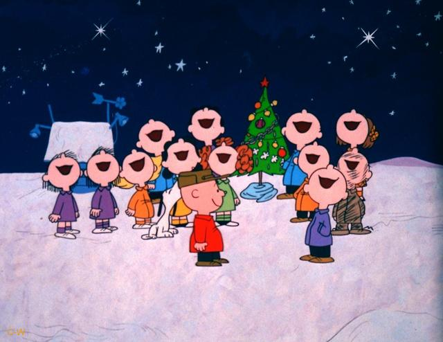 Christmas Carols Rewritten to Shame Whites