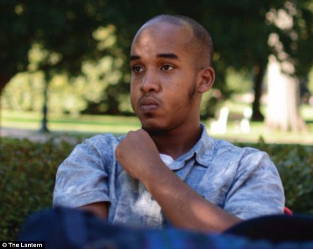 Obama Knew Ohio State Terrorist Was a Threat..Let Him in Anyway