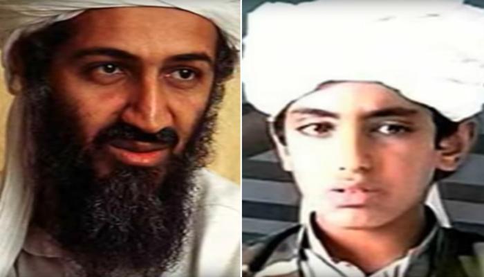 Osama bin Laden's son dubbed 'Crown Prince of terror', US Takes Extreme Precaution