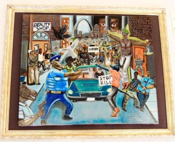 cops-as-pigs-painting-in-capitol-575x470