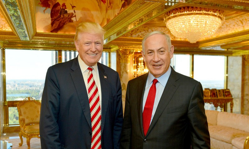 Should President Trump care about UN backlash on plan to move Israel embassy to Jerusalem?
