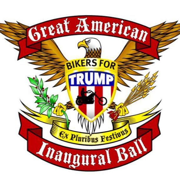 Bikers For Trump Vow to Protect Inauguration [VIDEO]