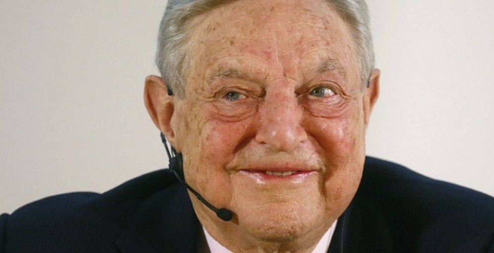 Hungary Plans to Purge the Country of All Soros Funded Groups