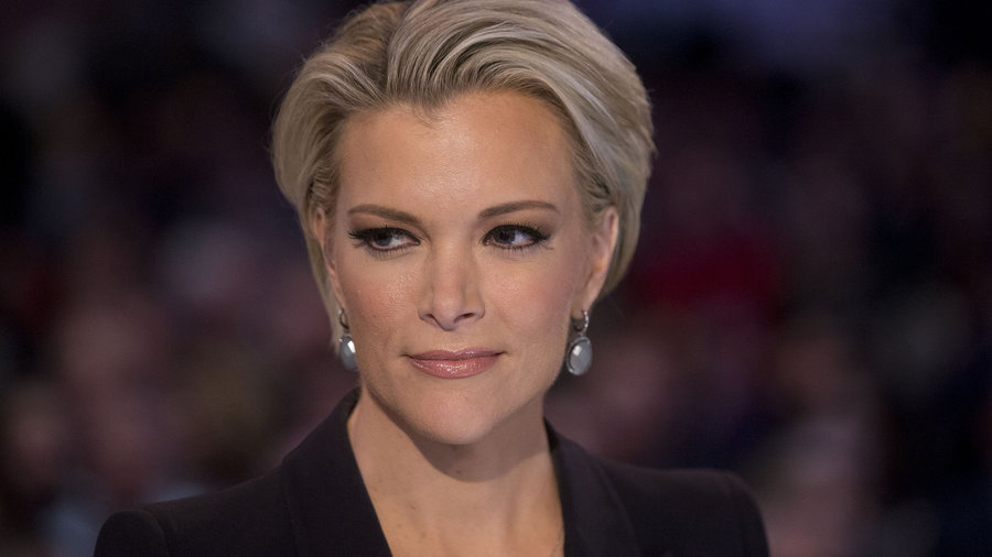 NBC Having Second and Third Thoughts About Hiring Megyn Kelly