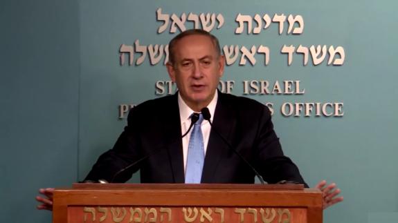 Proof Obama Led Anti-Israel U.N. Resolution [VIDEO]