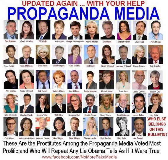 propagandists