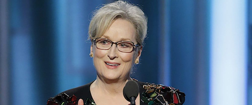 This Open Letter to Meryl Streep Will Make You Proud To Be A Trump Supporter