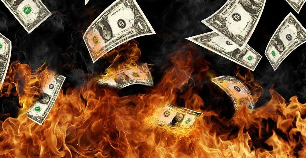 Elizabeth Warren's Consumer Agency Corrupt to the Core