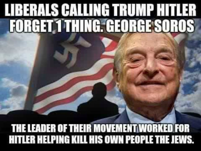 The Berkeley Riots:Fully Funded By George Soros