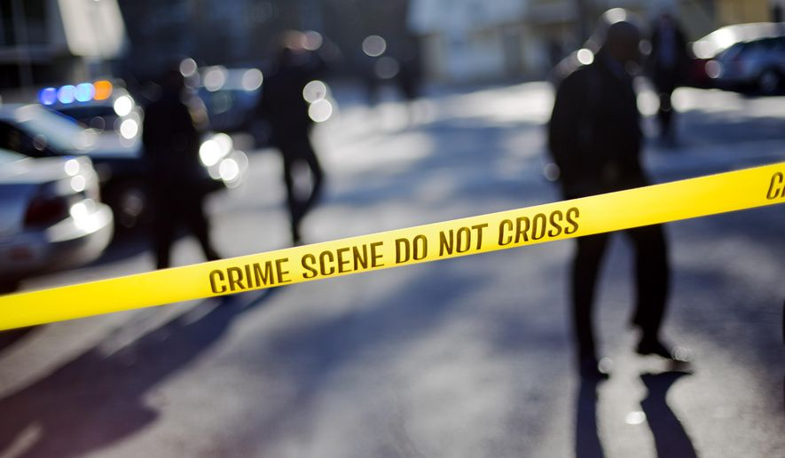 Two Officers Shot In Violent Confrontation (VIDEO)