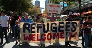 Illegal Aliens are Self Deporting Themselves…To Canada