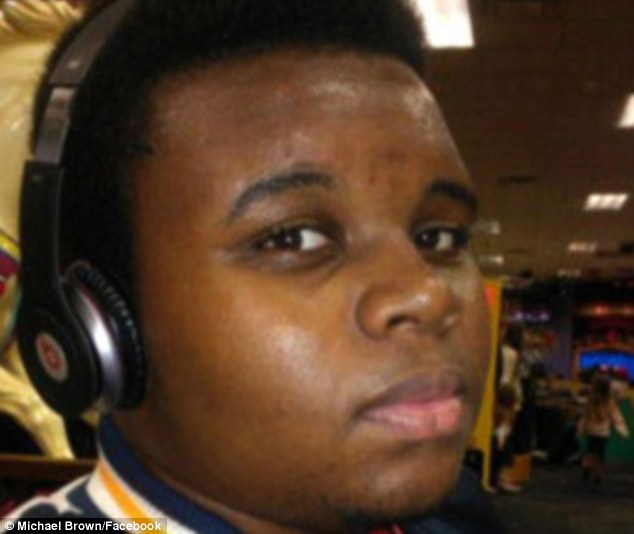 New Michael Brown Video Footage Set To Needlessly Stir Up Trouble