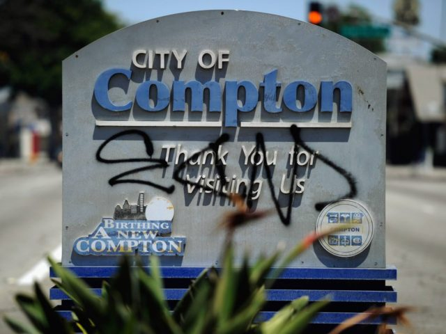 Compton Democrat Arrested For Embezzlement of 3.7 Million