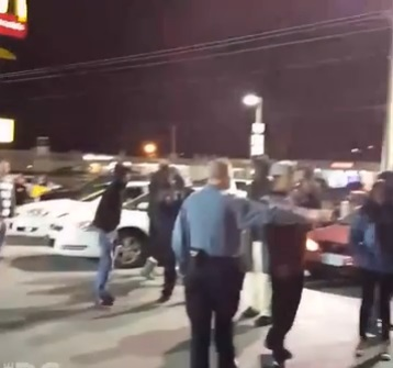 Ferguson Streets Getting Stirred Up Again Over Newly Discovered Michael Brown Video [VIDEO]