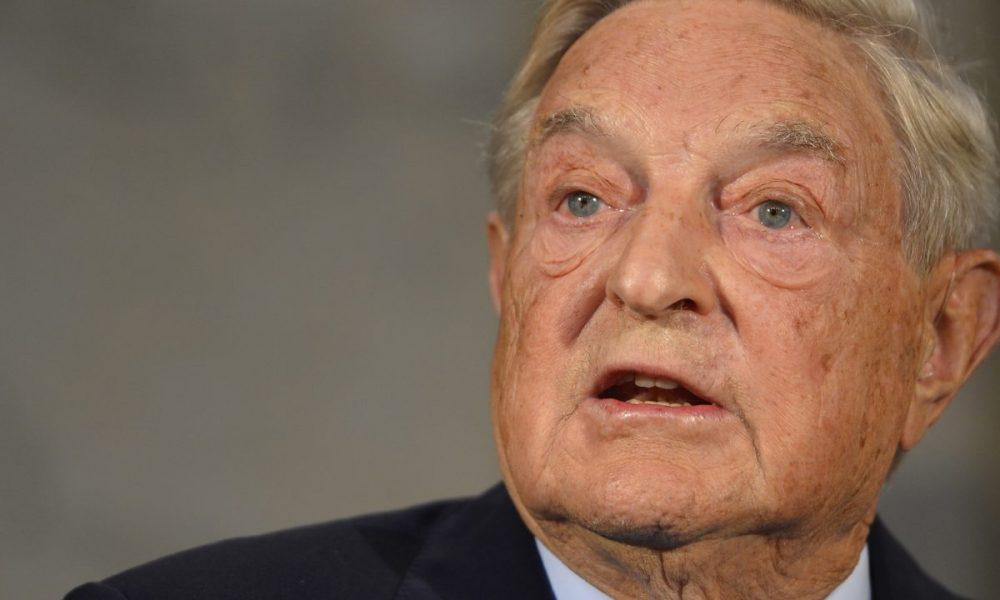 Shocking Person Gave Over $200 Million To Women Protests Wednesday