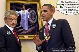 Obama Interfered in Macedonian Election…Guess Who He Partnered Withh
