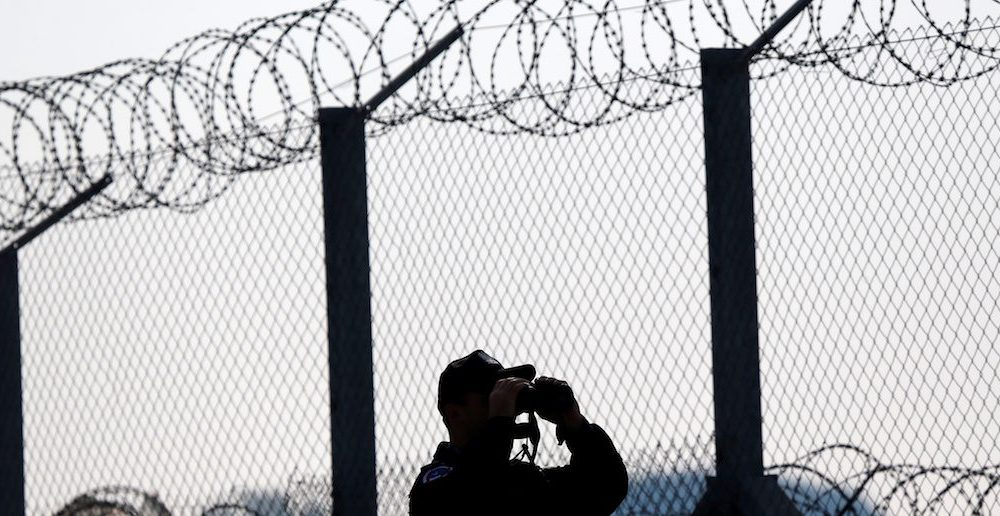 Hungary to Detain Refugees in These Unusual Items