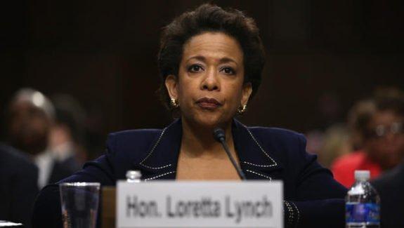 Attorney General Loretta Lynch Approved Every Trump FISA Wiretap Application