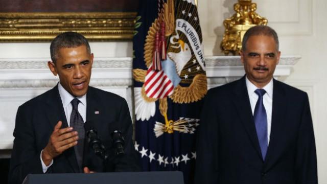 Obama DOJ Used Slush Fund To Finance Leftest Extremists