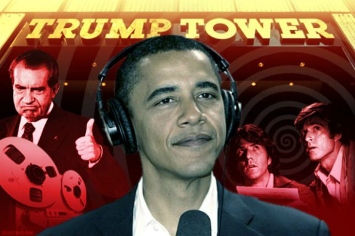 The Long List of Phones Obama Wire Tapped as President