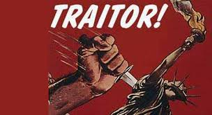 Pressure Mounting For Removal Of Traitors