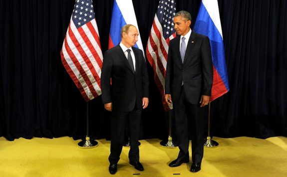 LEAKS: Russia Threatens to Reveal Things Obama Asked Them to Keep Secret