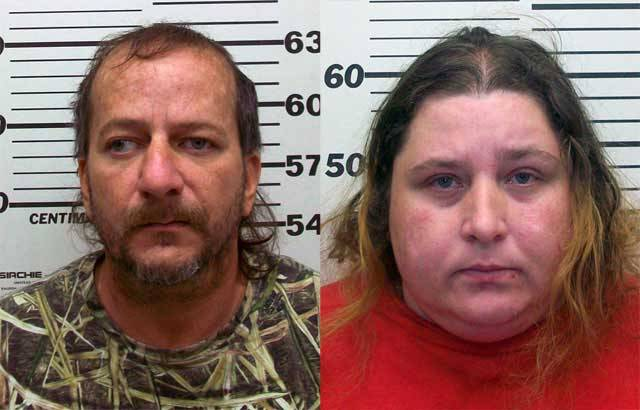 Parents Arrested After Autistic Son Found Running On The Streets Naked
