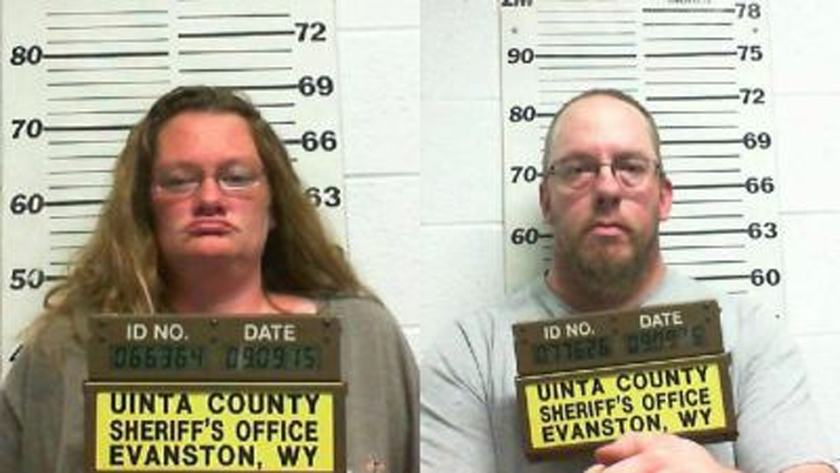 Wymoning Couple Facing Manslaughter Charges For Death Of Teen Son [VIDEO]