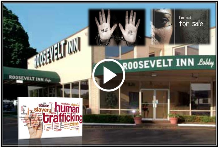 Teen Girl Was Forced To have Sex With More Than 1,000 Men For Over 2 Years, Motel Owner Busted [WATCH]