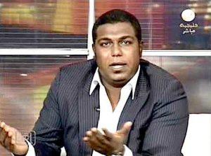 Khaled Abu al-Dahab