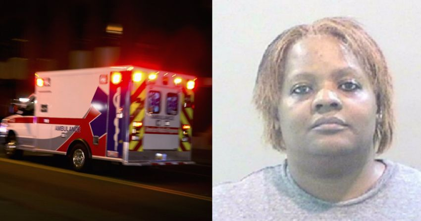 Baby Dies Because EMT Worker Refused to Help